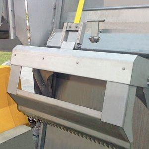 Instalaciones de rejas automaticas de desbaste