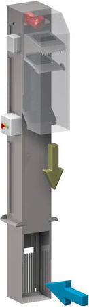 reja-automatica-sg400